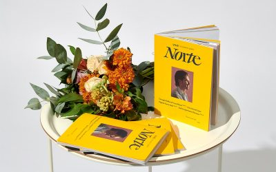 """Norte"" – The book was sold with the biggest edition"